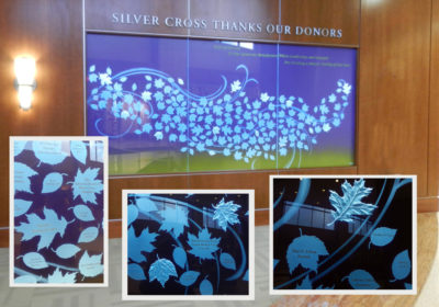 Sheri Law Stained Glass | Homer Glen, Illinois