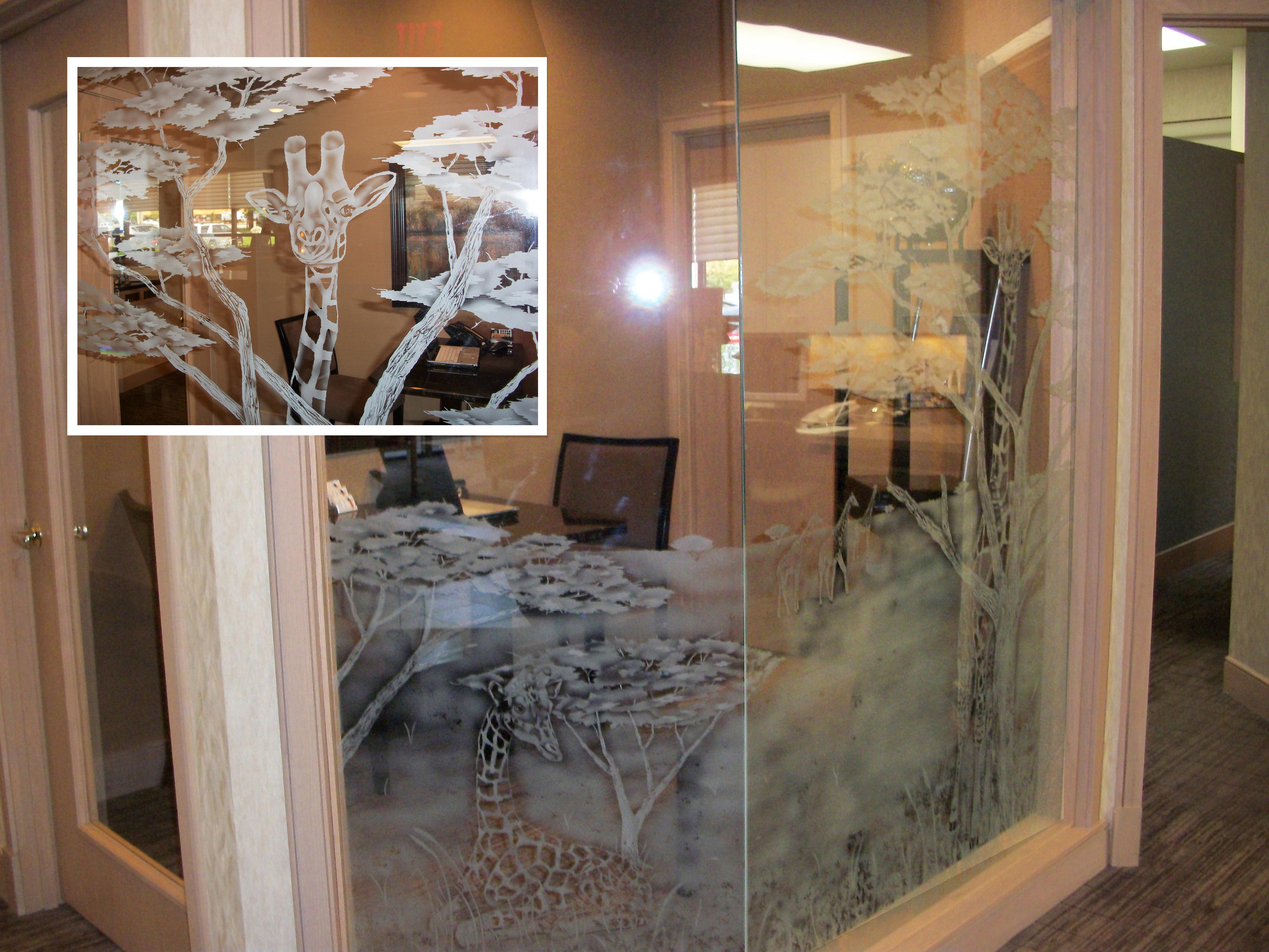 Sheri Law Art Glass | Orland Park, Illinois