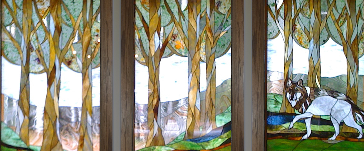 Sheri Law Stained Art Glass | Chicago, Illinois